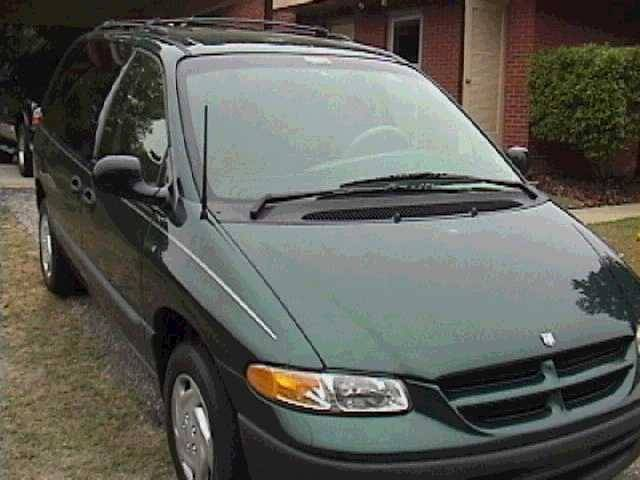 Off-Road (13-inch) ANTENNA for 1990 thru 2004 Nissan Pathfinder