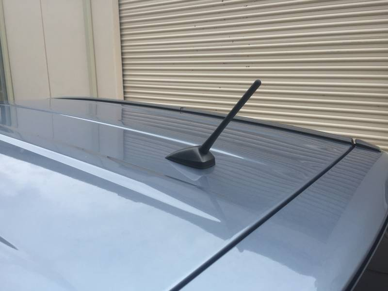 Antennax Oem 7 Inch Antenna For Subaru Forester