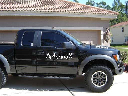 Offroad 13inch Antenna 1980 Thru 2019 Ford F150rhantennax: Radio Antenna 1998 Ford F 150 At Gmaili.net