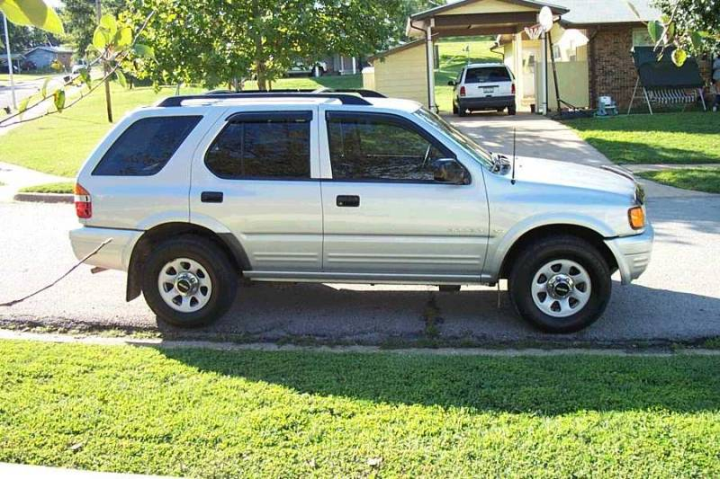 off road 13 inch antenna 1991 thru 2004 isuzu rodeo. Black Bedroom Furniture Sets. Home Design Ideas