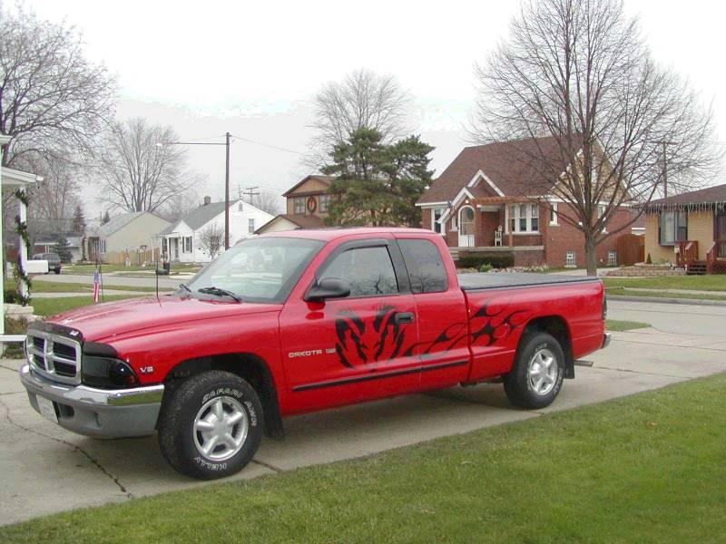 F on 2002 Dodge Durango Radio Wiring