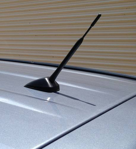AntennaX OEM (8-inch) ANTENNA for Dodge Journey