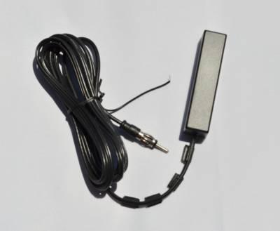 AntennaX - AntennaX Hidden ANTENNA for Harley Ultra Classic FLHT FLTR FLHX