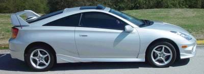AntennaX - EuroStyle (13-inch) ANTENNA - 2000 thru 2005 Toyota MR2 Spyder - Image 4