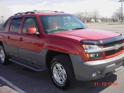 AntennaX - Off-Road (13-inch) ANTENNA - 2007 thru 2012 Chevy Colorado - Image 3