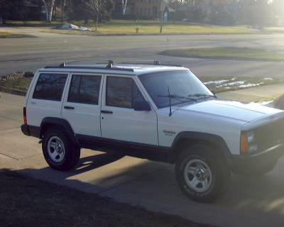 AntennaX - Off-Road (13-inch) ANTENNA - 1984 thru 2001 Jeep Cherokee XJ - Image 8