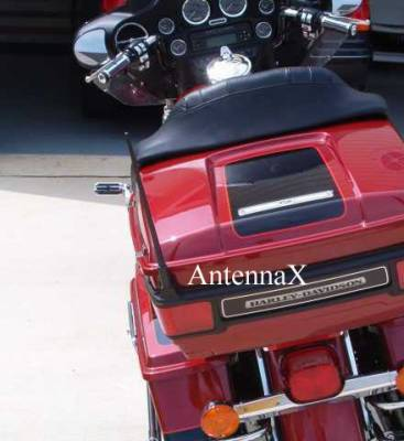 AntennaX - 1 EuroStyle (13-inch) ANTENNA Harley Davidson Ultra Classic - Image 8