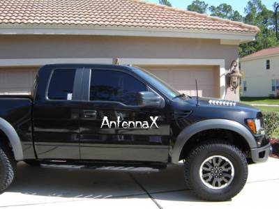 AntennaX - Off-Road (13-inch) ANTENNA - 1980 thru 2020 Ford F150 - Image 4