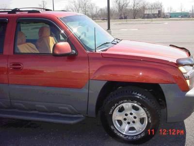 AntennaX - Off-Road (13-inch) ANTENNA - 1999 thru 2001 Cadillac Escalade - Image 2