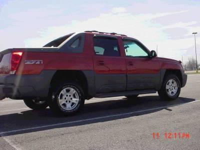 AntennaX - Off-Road (13-inch) ANTENNA - 1999 thru 2001 Cadillac Escalade - Image 3