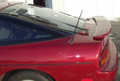 AntennaX - EuroStyle (13-inch) ANTENNA - 1993 thru 2002 Mazda 626 - Image 4