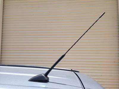 AntennaX - AntennaX OEM (16-inch) ANTENNA for BMW 325ic Convertible - Image 3
