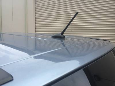 AntennaX - AntennaX OEM (7-inch) ANTENNA for BMW 323ic Convertible - Image 4