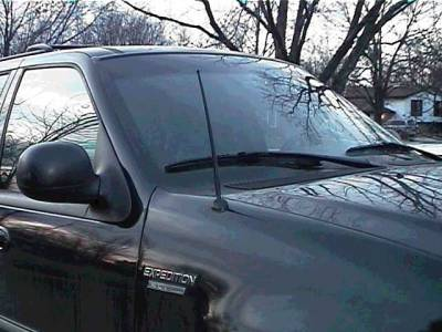 AntennaX - Off-Road (13-inch) ANTENNA - 1997 thru 1999 Ford Expedition - Image 3