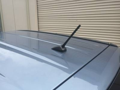 AntennaX - AntennaX OEM (7-inch) ANTENNA for BMW 323ci Convertible - Image 3