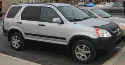 AntennaX - Off-Road (13-inch) ANTENNA - 2002 thru 2006 Honda CRV - Image 2