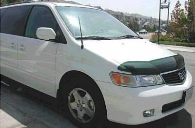 AntennaX - EuroStyle (13-inch) ANTENNA - 1997 thru 2006 Honda Odyssey - Image 3